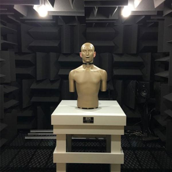 測試服務<br/>Lab Test Service 1